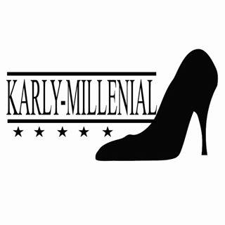 Logo de Karly_millennial