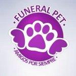 Logo de Funeral Pet Colombia