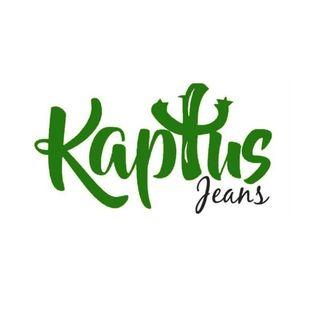 Logo de KAPTUS JEANS👖🌵👖