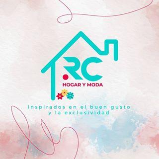 Logo de 🏡 RC. Hogar & Moda