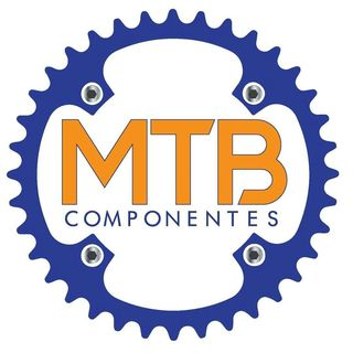 Logo de MTB componentes