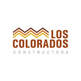 Logo de Constructora Los Colorados