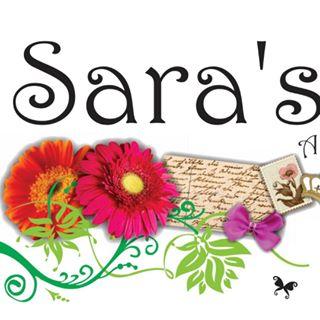 Logo de Saras Accesorios