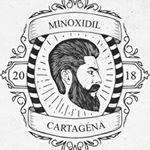 Logo de Minoxidil Cartagena