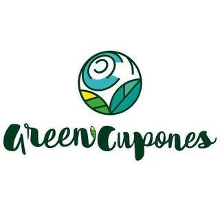 Logo de Green Cupones