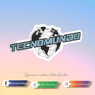 Logo de Tecnomundo.cel