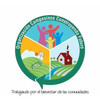 Logo de Campesinos Construyendo Futuro