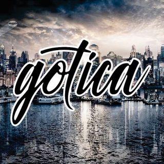 Logo de Goticá Store