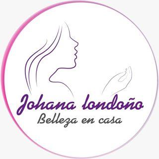 Logo de belleza en casa