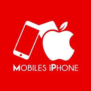 Logo de Mobiles iPhone 📲