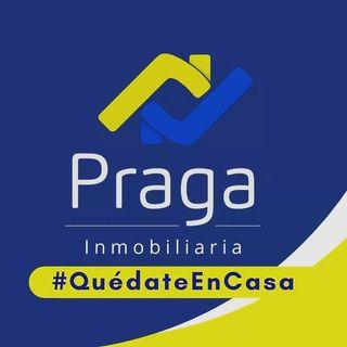Logo de PRAGA Inmobiliaria | Pasto