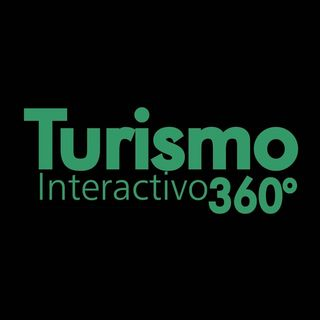 Logo de Turismo Interactivo 360