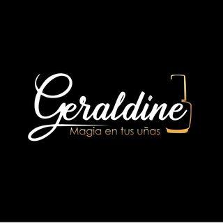 Logo de Geraldine nails