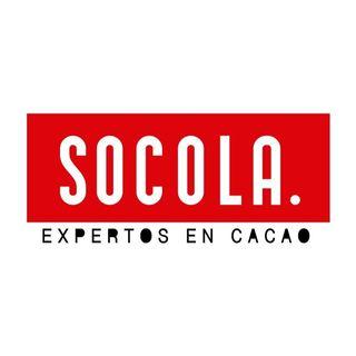 Logo de Cacao Colombiano