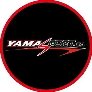 Logo de Yamaha YamaSport