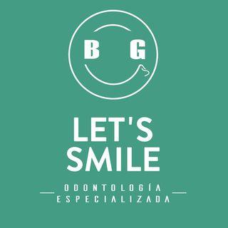 Logo de Lets Smile BG Envigado