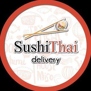 Logo de SUSHI THAI