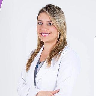 Logo de Odontologia | Dra Francy Lopez