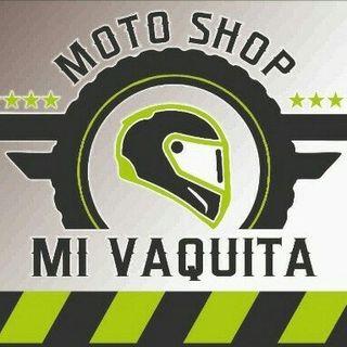 Logo de MOTOSHOPMIVAQUITA