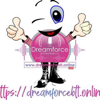 Logo de Dreamforce Btl Online