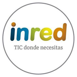 Logo de INRED