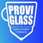 Logo de Mugs ProviGlass Pasto