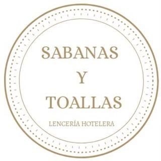Logo de Sabanas y toallas hoteleras