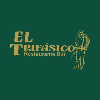 Logo de EL TRIFÁSICO