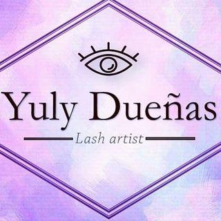 Logo de Yuly Dueñas