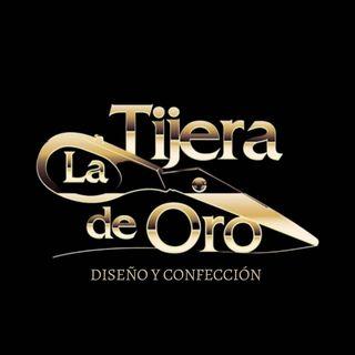 Logo de Modisteria la Tijera De Oro