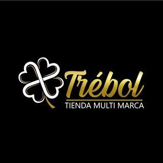 Logo de Trebol multi marca