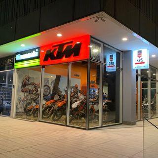 Logo de Bike Project Shop