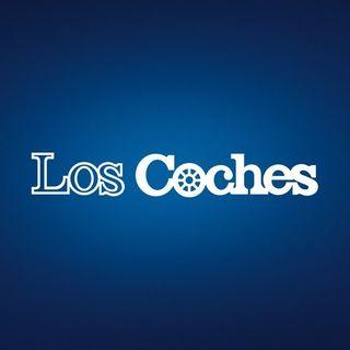 Logo de Los Coches Colombia