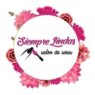 Logo de SIEMPRE LINDAS NAILS SPA