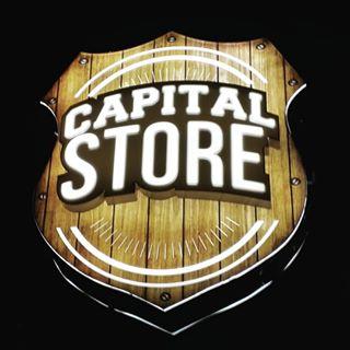 Logo de CAPITAL STORE🔰