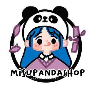 Logo de Misupanda_Shop