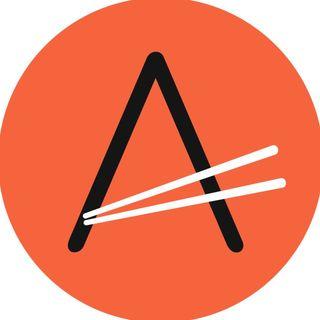 Logo de Takumi Sushi + Bar
