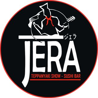 Logo de Jera Teppanyaki sushi