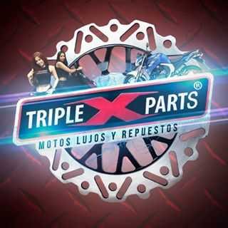 Logo de TRIPLE X PARTS