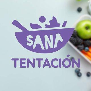 Logo de Sana tentación 🥗 Vida sana