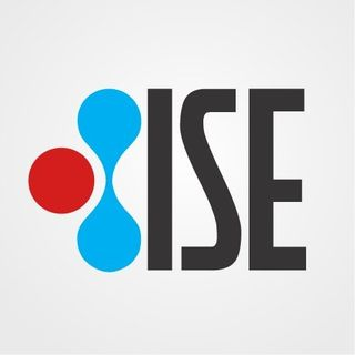 Logo de ISE ~ Technology