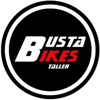 Logo de Bustabikes