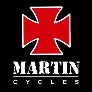 Logo de Martin Cycles