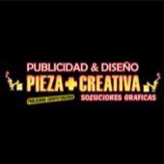 Logo de PiezaMasCreativa