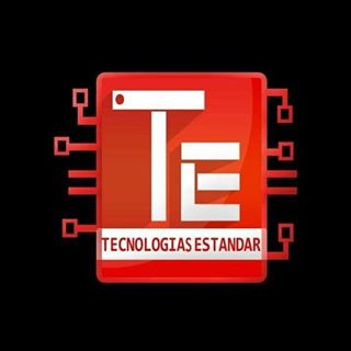 Logo de Tecnologias Estandar