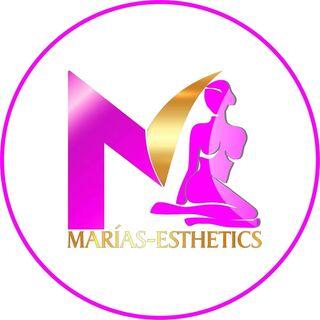 Logo de Marías Esthetics Spa