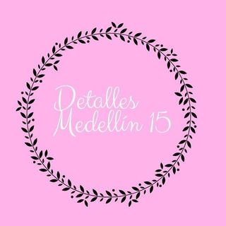 Logo de Detallesmedellin15