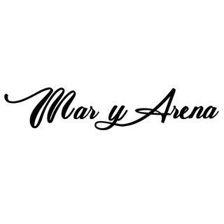 Logo de Vestidos de baño Mar y Arena
