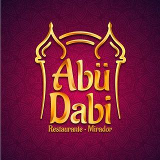 Logo de Abu Dabi Restaurante - Mirador