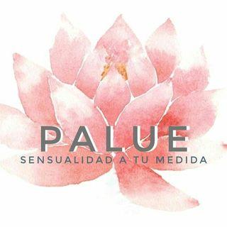 Logo de PALUE 🌸 LENCERIA FEMENINA